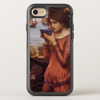 John William Waterhouse-Schicksal OtterBox Symmetry iPhone 8/7 Hülle