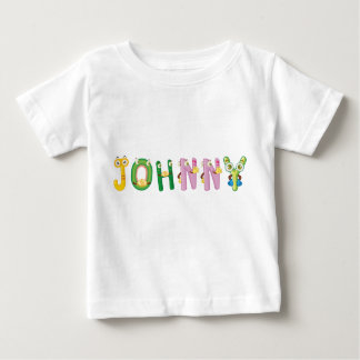 Johnny-Baby-T - Shirt
