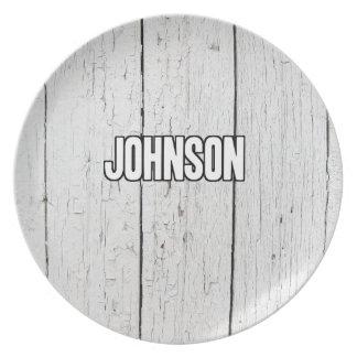 Johnson Melaminteller