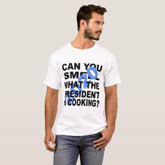 Johnson- und Kampagnen-Shirt der Knäuel-2020 T-Shirt