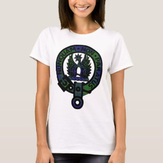 Johnstone Clan-Wappen T-Shirt