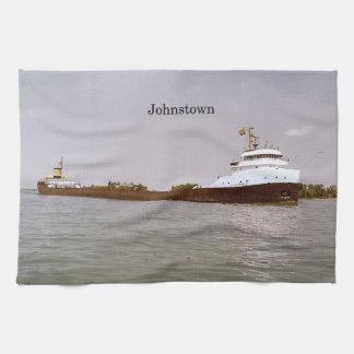 Johnstown Geschirrtuch