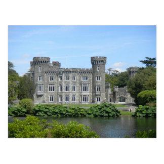 Johnstown Schloss Postkarte