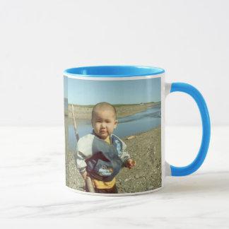 johnzy Riley wrech Tasse