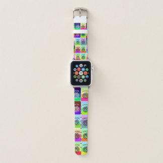 Joker-Apple-Uhr-Handgelenk-Band Milliamperestunde Apple Watch Armband