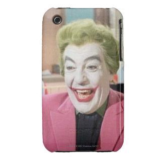 Joker - lachend iPhone 3 covers