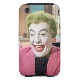 Joker - lachend iPhone 3 tough etuis