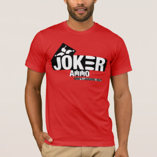 Joker-Munitions-Shirt (Lite) T-Shirt