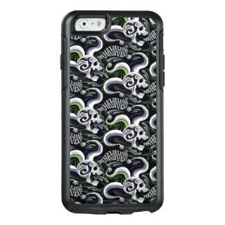 Joker-Schädel der Selbstmord-Gruppe-| - Haha OtterBox iPhone 6/6s Hülle