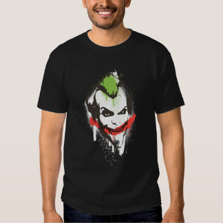 JokerGraffiti Hemd