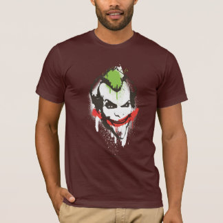JokerGraffiti T-Shirt