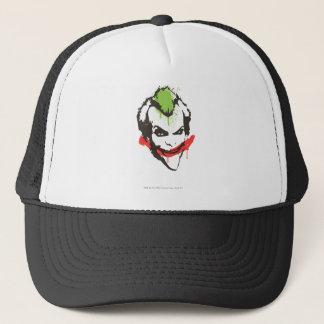 JokerGraffiti Truckerkappe