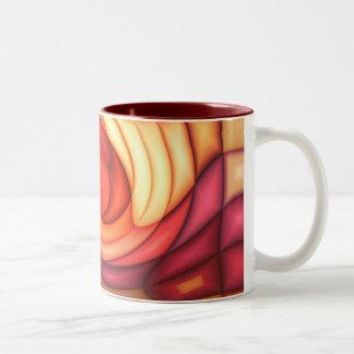 jolly cup zweifarbige tasse
