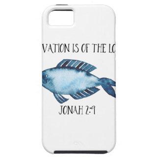 Jonas-2:9 Hülle Fürs iPhone 5