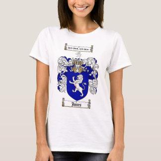 JONES-FAMILIENWAPPEN - JONES-WAPPEN T-Shirt