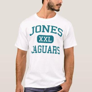 Jones - Jaguare - Jüngeres - Dubuque Iowa T-Shirt