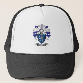Jones-Wappen Truckerkappe