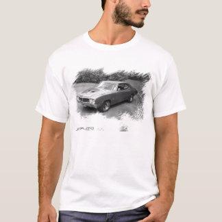 JONZAUTO Buick GS Bühne 1 T-Shirt