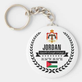 Jordanien Schlüsselanhänger