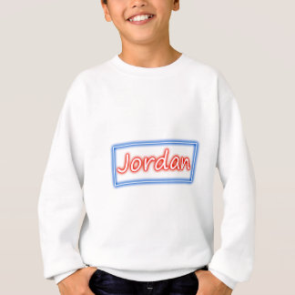 Jordanien Sweatshirt