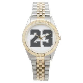 Jordanien-Uhr Uhr