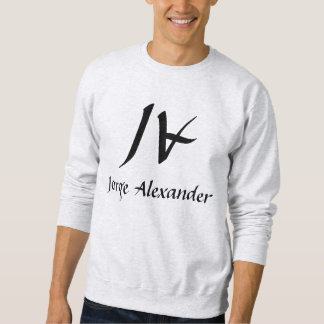 Jorge Alexander Sweatshirt