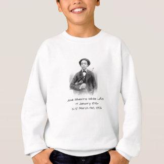 José Silvestre Weiß Lafitte Sweatshirt