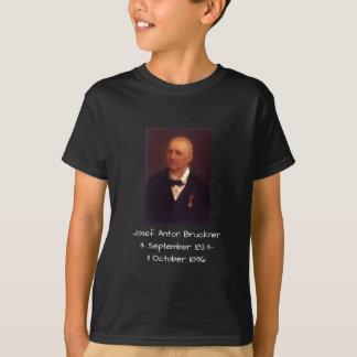 Josef Anton Bruckner T-Shirt