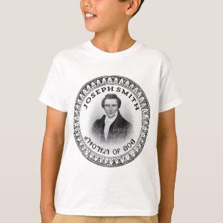 Joseph-Smith DER Prophet des Gottes T-Shirt