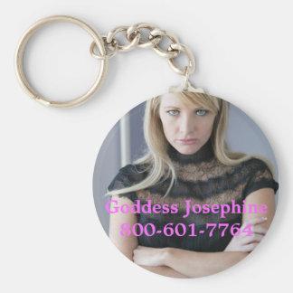 Josephine Keychain Schlüsselanhänger