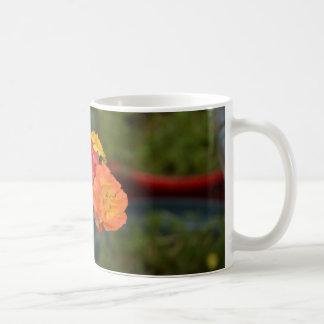 Josephs Mantel-Rosen Kaffeetasse