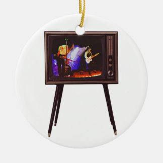 Josh Westen-Liveentwurf Keramik Ornament