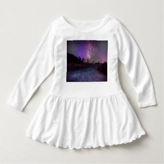 Joshua-Baum Milchstraße Nationalparks Kleid