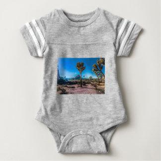 Joshua-Baum-Nationalpark Baby Strampler