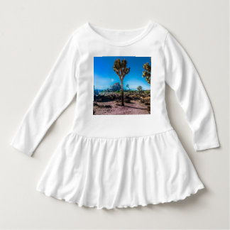 Joshua-Baum-Nationalpark Kleid