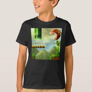 Joshua-Smith 202 T - Shirtkinder T-Shirt