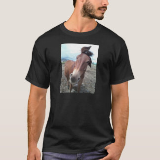Josie, das lustige Maultier T-Shirt