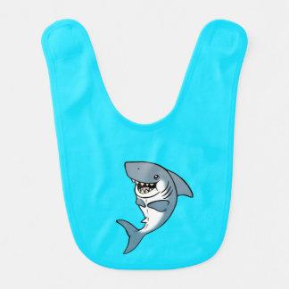 JoyJoy Haifisch Lätzchen