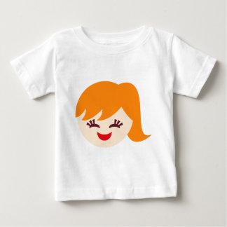 JoyousGirlFP7 Baby T-shirt