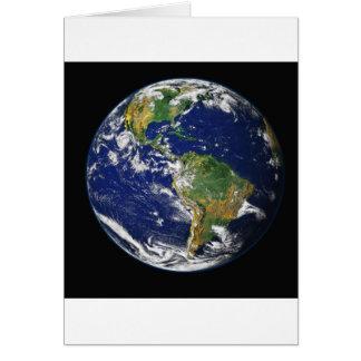 JoyToTheWorld: CareForMotherEarth Karte