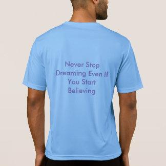 JP-Schlurfen dri geeigneter T - Shirt