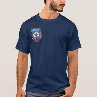 JPASE Stationierungs-Shirt T-Shirt