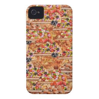 jPizza iPhone 4 Case-Mate Hülle