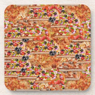 jPizza Untersetzer