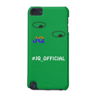 JQ OFFIZIELLE iPod Touch-5. Generations-Fall GRÜN iPod Touch 5G Hülle