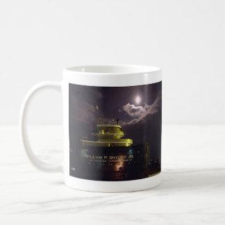 Jr.-Tasse William-P. Snyer Kaffeetasse