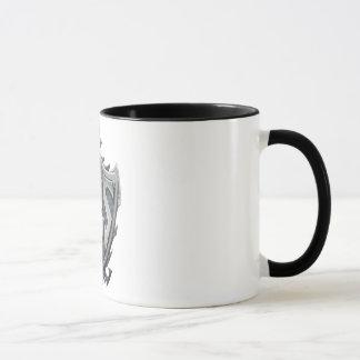 JRS: Wecker-Tasse Tasse