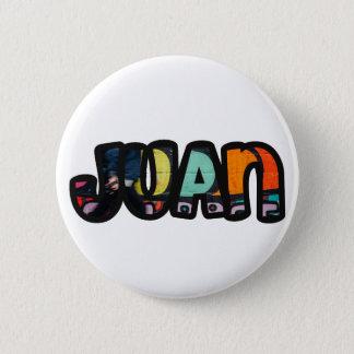 JUAN RUNDER BUTTON 5,1 CM