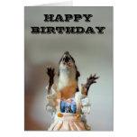 Juanita Geburtstagskarte Grußkarten