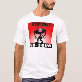 Juckender Gammler? T-Shirt